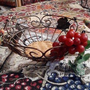 Beautiful basket